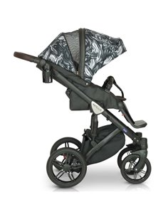Дитяча коляска 2 в 1 Jedo Koda V26