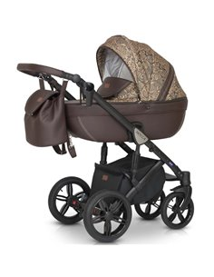 Дитяча коляска 2 в 1 Jedo Koda V28