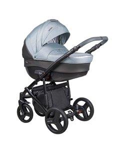 Детская коляска 2 в 1 Kunert Mila 04