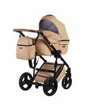Детская коляска 2 в 1 Adbor Ottis Gold 04