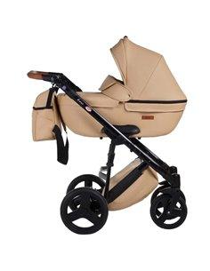 Детская коляска 2 в 1 Adbor Ottis Gold 05