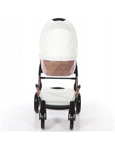 Детская коляска 3 в 1 Kinderkraft XMoov Black