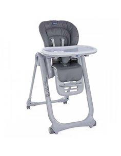 Детская коляска 2 в 1 Kinderkraft Prime 2020 Black