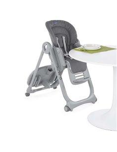 Детская коляска 2 в 1 Kinderkraft Prime 2020 Grey
