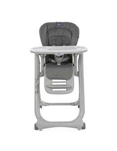 Дитяча коляска 3 в 1 Kinderkraft Juli Navy