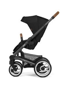 Детская прогулочная коляска Expander Vivo 03