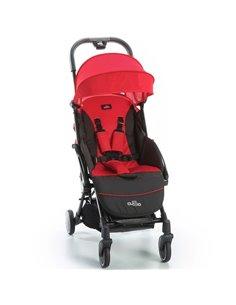 Универсальная коляска для двойни Tako Junama Diamond S-Line Red Duo