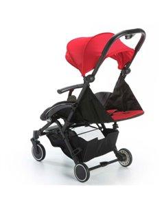 Дитяча коляска 2 в 1 Riko Nano Pro 01 Grey Fox
