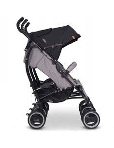 Детская коляска 3 в 1 Broco Avenue 06 Pink