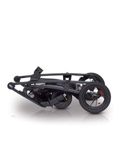 Сумка для коляски Euro-Cart Crox Coal