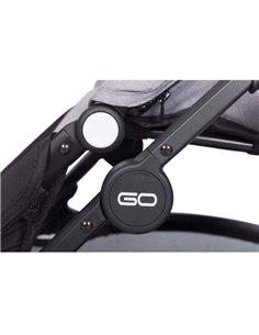 Сумка для коляски Euro-Cart Crox Mineral