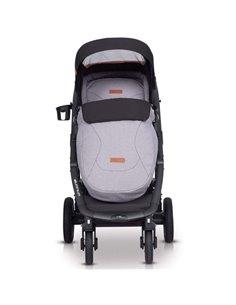 Подушка для вагітних Twins Velvet 01 біла