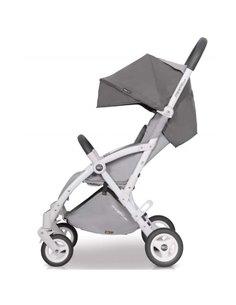 Дитяча коляска 2 в 1 Baby Drive Classic синя