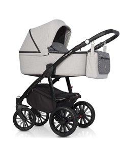 Дитяча коляска 2 в 1 Adamex Luciano Q-119