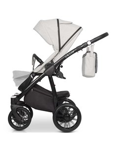 Дитяча коляска 2 в 1 Adamex Luciano Y-202