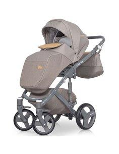 Дитяча коляска 2 в 1 Adamex Mimi Y837