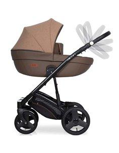 Детская коляска 2 в 1 Bexa Line 2.0 Eco L104