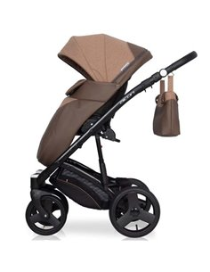 Детская коляска 2 в 1 Bexa Line 2.0 Eco L109