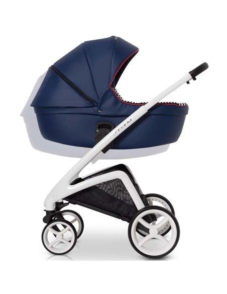 Дитяча коляска 2 в 1 Jedo Koda Eco X20