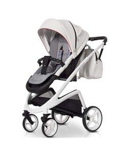 Дитяча коляска 2 в 1 Jedo Koda Eco X25