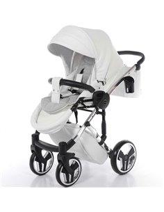 Дитяча коляска 3 в 1 Colibro OneMax COM-02 Dove