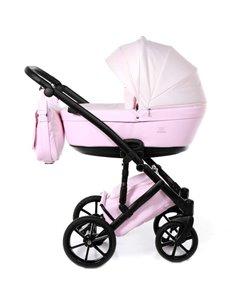 Стульчик для кормления Kinderkraft Pini Pink