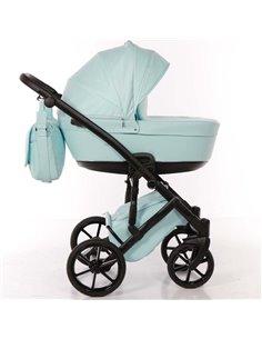 Гойдалка для малюків Kinderkraft Flo Mint