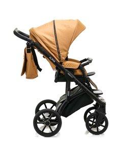 Детская коляска 2 в 1 Adamex Luciano Q114