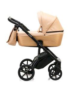 Детская коляска 2 в 1 Adamex Luciano Q387