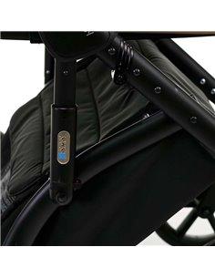 Детская коляска 2 в 1 Adamex Luciano Y40
