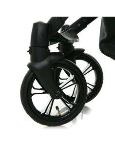Детская коляска 2 в 1 Adamex Luciano Y843