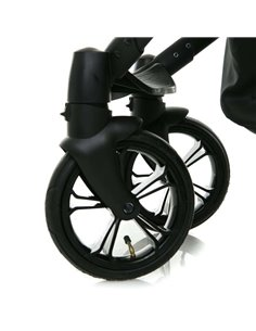 Дитяча коляска 2 в 1 Adamex Luciano Y843