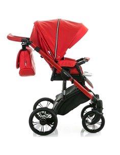 Детская коляска 2 в 1 Adamex Erika BR244