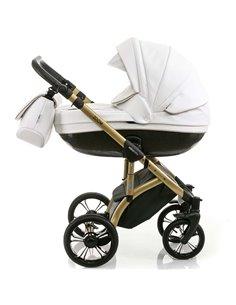 Детская коляска 2 в 1 Adamex Erika Y851