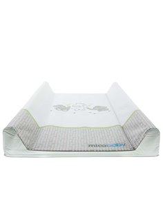 Ігровий набір ліжечко з пеленатором Smoby Baby Nurse 220353