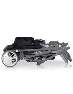 Автокресло детское Coletto Avanti Isofix black, 15-36 кг