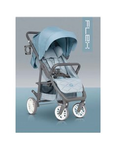 Автокресло детское Coletto Avanti Isofix blue, 15-36 кг