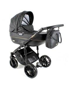 Автокресло детское Capsula MT6 Grey, 9-36 кг