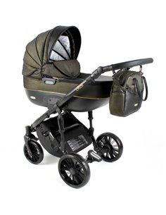 Автокресло детское Capsula JR5 Grey, 15-36 кг
