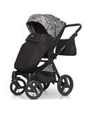 Дитяча коляска 3 в 1 EasyGo Optimo Air 2020 Pearl