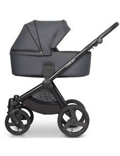 Дитяча коляска 3 в 1 EasyGo Optimo Air 2020 Rose