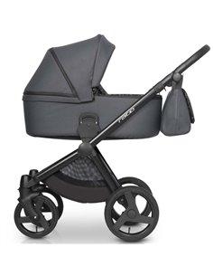 Детская прогулочная коляска EasyGo Optimo Air 2020 Agava