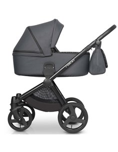 Дитяча прогулянкова коляска EasyGo Optimo Air 2020 Agava