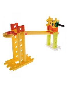 Дитяча коляска 3 в 1 Adbor OXV 3D 01