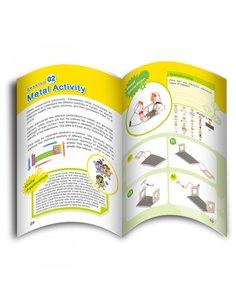 Детская коляска 2 в 1 Adbor OXV 3D 03