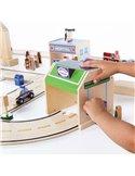 Кукольный домик KidKraft Penelope 65179