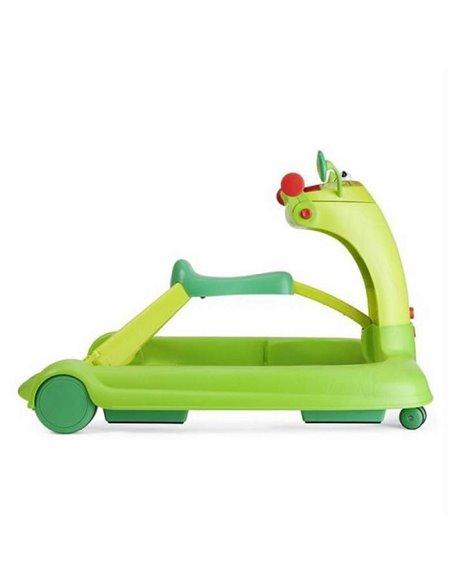 Ходунки Chicco 123 Green