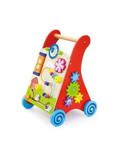 Детская коляска 2 в 1 Adamex Olivia SA-7