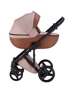 Дитяча прогулянкова коляска Coletto Jazzy Army