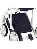 Детская прогулочная коляска Coletto Jazzy Army